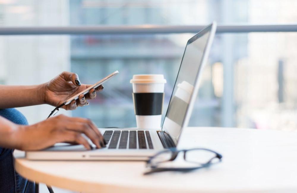 Laat het 'te besparen voordeel op internet' niet aan je neus voorbij gaan