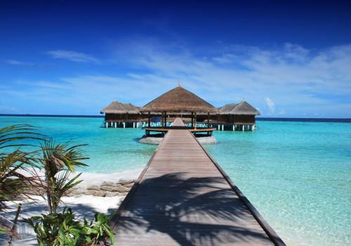 3 redenen om op vakantie te gaan