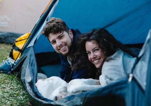 Grote vraag naar campings met een laadpaal