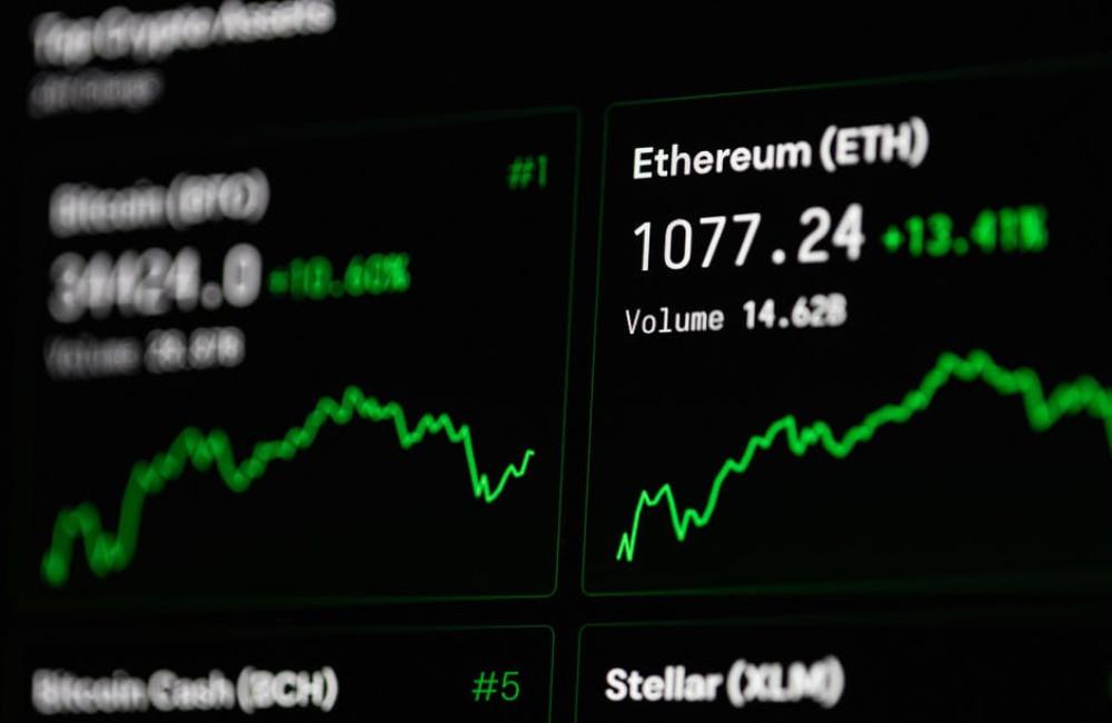 Ethereum is crypto van de toekomst